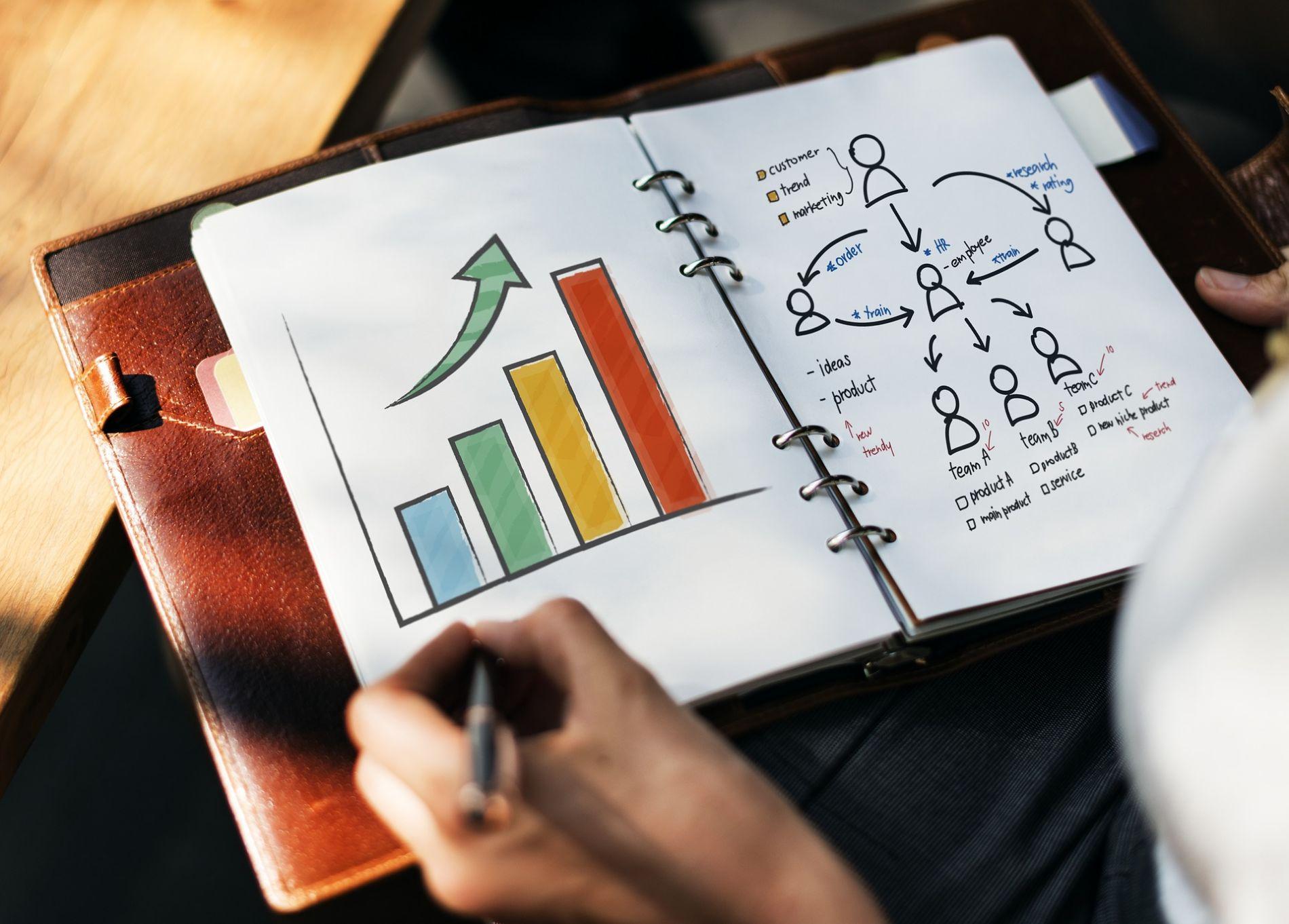 plan de formación empresas