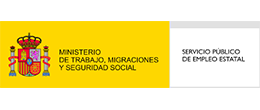 Ministerio de Empleo y Seguridad Social - Servicio Público de Empleo Estatal